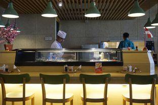 Foto 16 - Interior di Haikara Sushi oleh yudistira ishak abrar