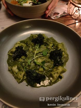 Foto 1 - Makanan di Social Garden oleh Kevin Leonardi @makancengli