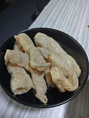 Foto 1 - Makanan di Ramen Bajuri oleh Dini  Yulianti