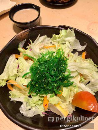 Foto 2 - Makanan di Sushi Tei oleh bataLKurus