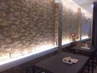Foto review Sushi Mura oleh Jonathan Kristian 2