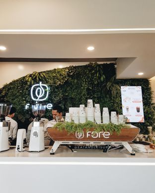 Foto review Fore Coffee oleh pina  5