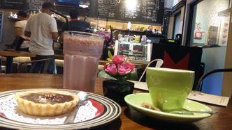 Foto Makanan di Kopium Artisan Coffee