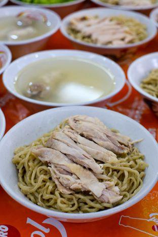Foto 4 - Makanan di Bakmi Ayam Acang oleh Duolaparr