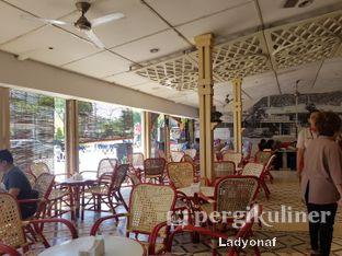 Foto 7 - Interior di Zangrandi Ice Cream oleh Ladyonaf @placetogoandeat