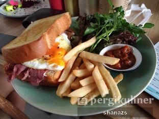 Foto 1 - Makanan di The Larder at 55 oleh Shanaz  Safira