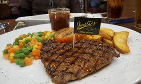 Justus Burger & Steak