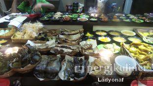 Foto 2 - Makanan di Dapur Cianjur oleh Ladyonaf @placetogoandeat