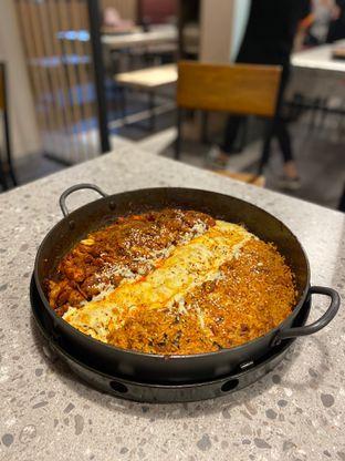 Foto 2 - Makanan di Halo Dakgalbi oleh Levina JV (IG : @levina_eat & @levinajv)