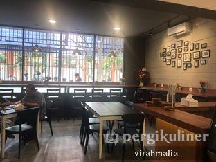 Foto 3 - Interior di Kioku Cafe oleh delavira