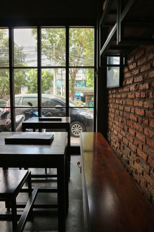 Foto review Upnormal Coffee Roaster oleh Eunice   1