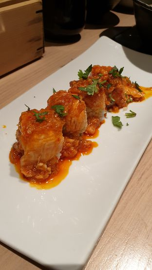 Foto 5 - Makanan di Bijin Nabe oleh ig: @andriselly