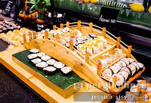 Foto 1 - Makanan di Sailendra - Hotel JW Marriott oleh Jessica Sisy