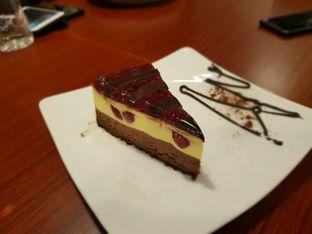 Foto review Secret Recipe oleh D L 2
