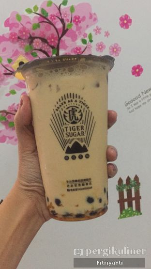 Foto - Makanan di Tiger Sugar oleh Fitri Yanti
