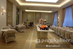 Foto 6 - Interior di Peacock Lounge - Fairmont Jakarta oleh Darsehsri Handayani