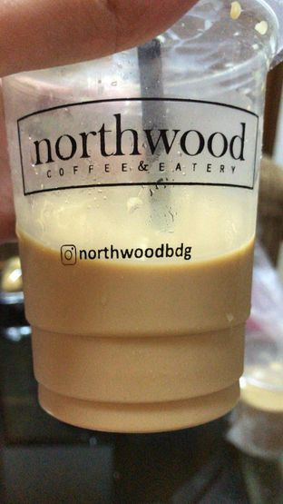 Foto - Makanan di Northwood Coffee & Eatery oleh Nadhira Lutfiah