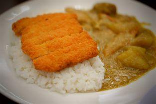 Foto 1 - Makanan di Ramen SeiRock-Ya oleh Freddy Wijaya