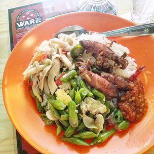 Foto review Warteg Wareg oleh kulinerjabodetabek 1