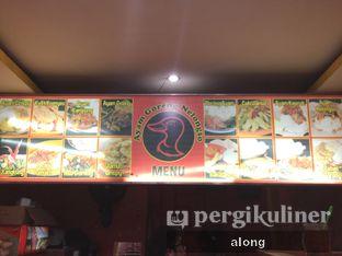 Foto 5 - Interior di Ayam Goreng Nelongso oleh #alongnyampah