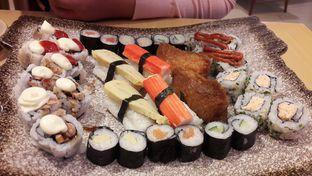 Foto 1 - Makanan di Sushi Kiosk oleh Ayunisa Fitriani Jilan