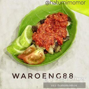 Foto 5 - Makanan di Waroeng 88 oleh Ria Tumimomor IG: @riamrt
