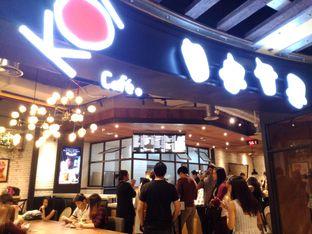 Foto review KOI Cafe oleh Desi Ari Pratiwi 1