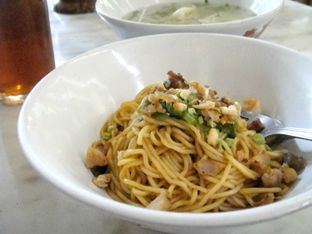 Foto - Makanan(mie yamin) di Toko You oleh Nissa Agashi