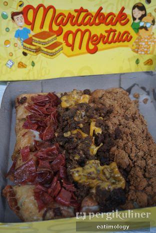 Foto 3 - Makanan di Martabak Mertua oleh EATIMOLOGY Rafika & Alfin