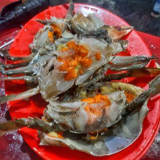 Foto review Indah Seafood 94 oleh Daniel Wijaya 1