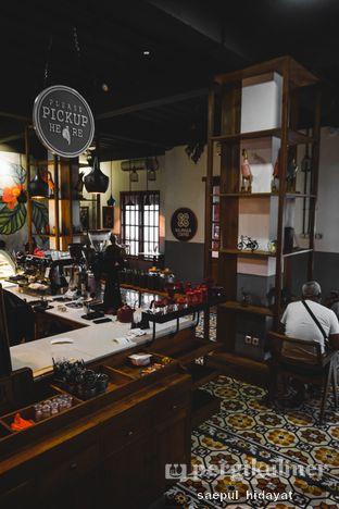 Foto review Kalingga Coffee oleh Saepul Hidayat 10