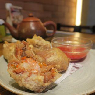 Foto 1 - Makanan di Sate Khas Senayan oleh Astrid Wangarry