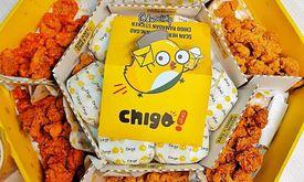 Chigo by Kopi Kenangan