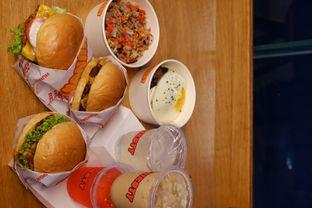 Foto review Thirsty & Hungry oleh yudistira ishak abrar 16