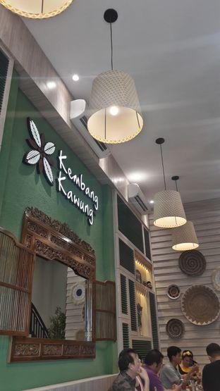 Foto review Kembang Kawung oleh Andri  4