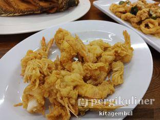 Foto 3 - Makanan di Seafood Station oleh kita gembul