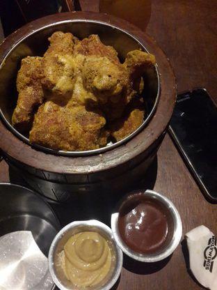 Foto 2 - Makanan di Holywings oleh @stelmaris