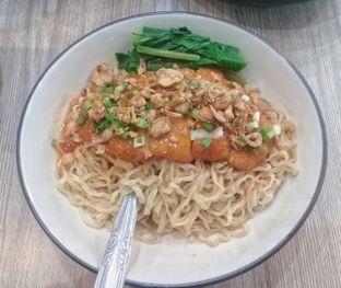 Foto 2 - Makanan di Mie Mapan oleh lisa hwan