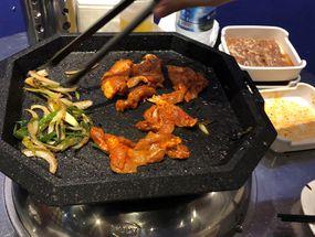 Foto Oppa Korean BBQ
