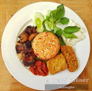 Foto 7 - Makanan di Bengkel Penyet oleh Asiong Lie @makanajadah
