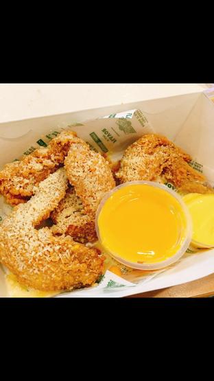 Foto review Wingstop oleh shida aruya 1