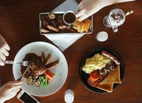6 Tempat Makan di Mall Alam Sutera yang Wajib Kamu Coba!