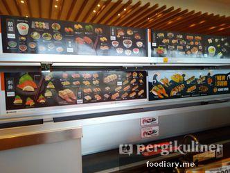 Foto Interior di Genki Sushi