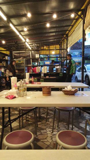 Foto 5 - Interior di Dimsum Benhil oleh Review Dika & Opik (@go2dika)