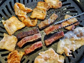 Foto Gogijib Korean BBQ