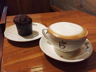 Foto 2 - Makanan di Caffe Bene oleh Prido ZH