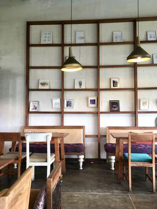Foto 4 - Interior di Kopi Legit oleh Prido ZH