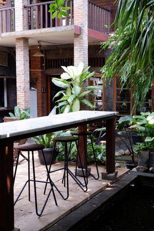 Foto 4 - Interior di Jiwan Coffee & Things oleh yudistira ishak abrar