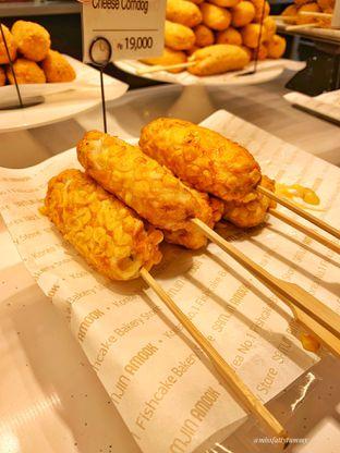 Foto 2 - Makanan di Samjin Amook oleh Nerissa Arviana