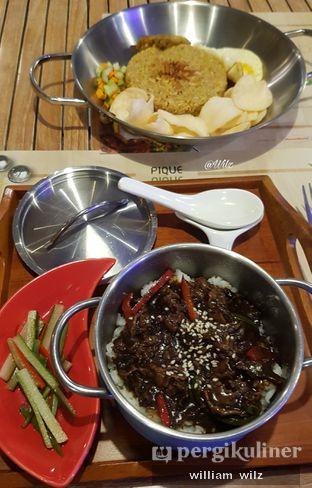 Foto 1 - Makanan di Pique Nique oleh William Wilz